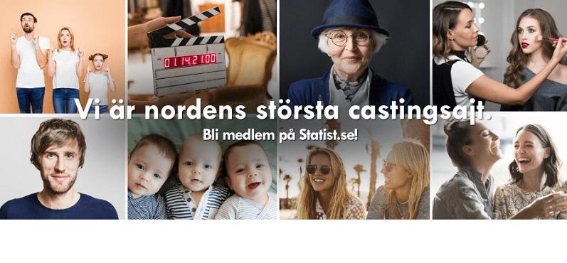 Extrajobb - Statist. Student med replik sökes till 2 tillfällen till Heder 3! 🙃, Lön: 500 kr på Statist.se