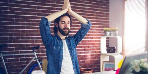Metoder för att minska stress på jobbet