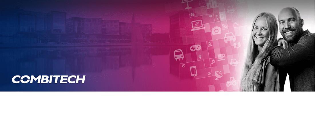 Managementkonsult inom cyber security i Malmö och Växjö på Combitech AB