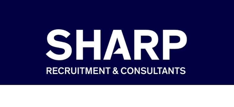 Arbetsrättsjurist till internationell advokatbyrå på Sharp Recruitment & Consultants