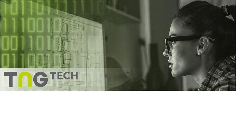 Ingenjör till vårt konsultnätverk på TNG Tech på TNG Tech