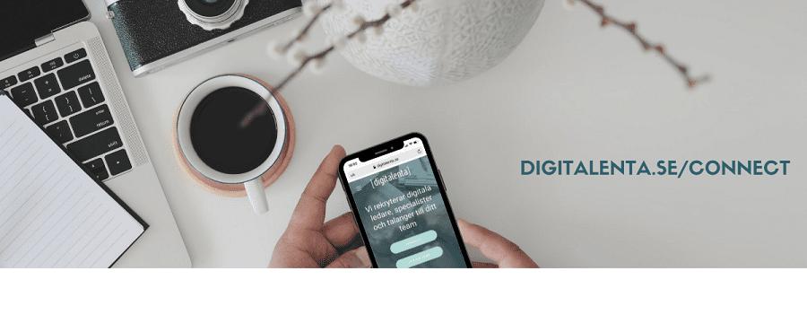 Growth Specialist till Breed Ventures på Digitalenta