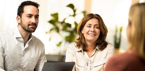 Sales Manager för Latinamerika till Elof Hansson på Inhouse AB