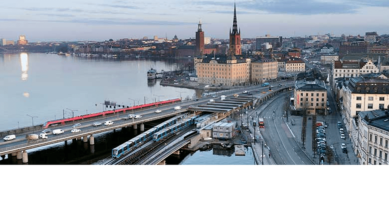 Projektledare Project Management Office (PMO) på MTR Nordic
