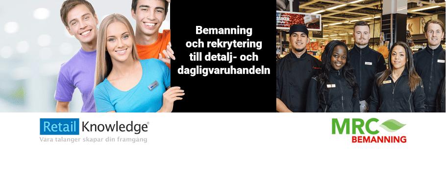Butiksmedarbetare bemanningspool - Zara, Stockholm på Retail Knowledge