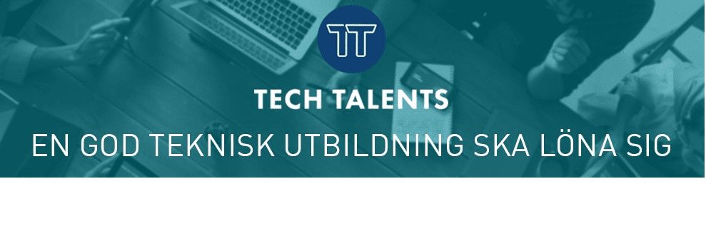 Mechanical engineer/mekanikingenjör på Tech Talents