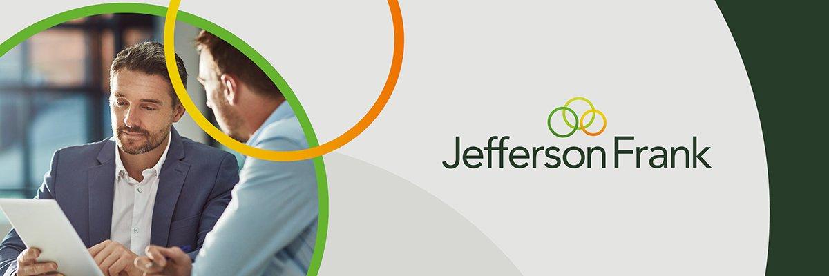 Senior DevOps Engineer på Jefferson Frank