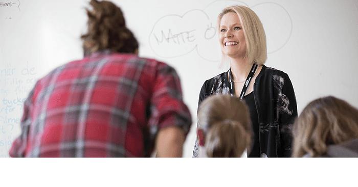 SÖKES: LÄRARVIKARIE år 4-6 på Lärarförmedlarna