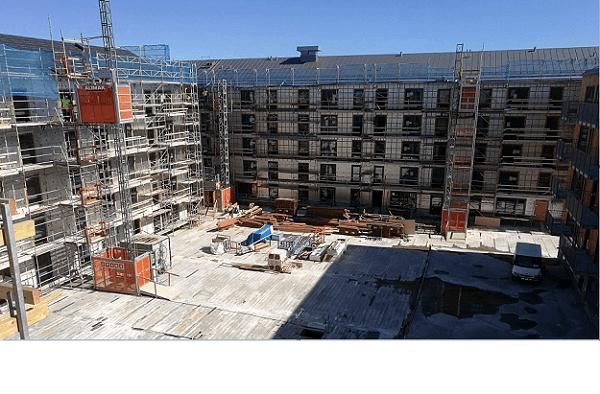 Projektledare rot och nyproduktion på ER Projektpartner AB